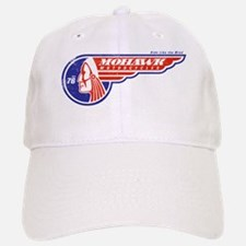 Mohawk Motorcycles Baseball Baseball Cap