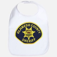 Alameda County Sheriff Bib