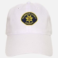 Alameda County Sheriff Baseball Baseball Cap