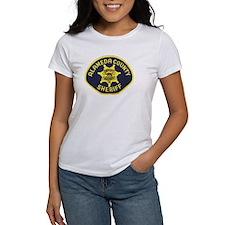 Alameda County Sheriff Tee