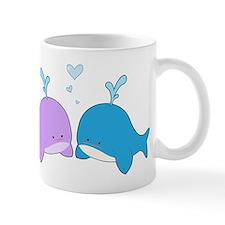 Whaley Pair Mugs
