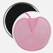 pk_rag_front_apple Magnet