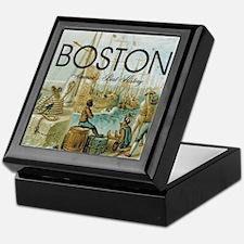 boston2b Keepsake Box