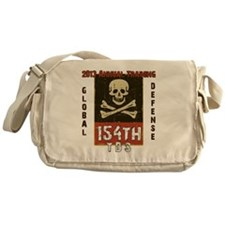 2013 Jolly Rodger Messenger Bag