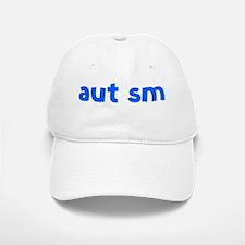 autismPoten1C Baseball Baseball Cap