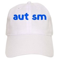 autismPoten1C Baseball Cap