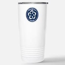 Solid Emblem Mugs