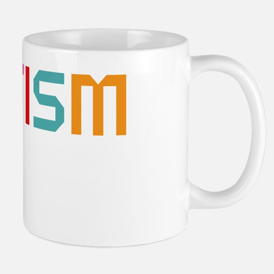 autismSystem2B Mug