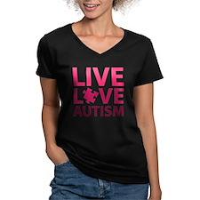 liveLoveAutism3D Shirt