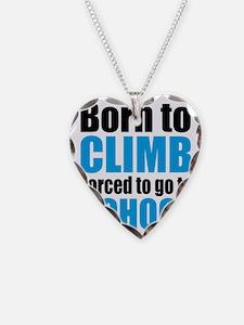 climb Necklace