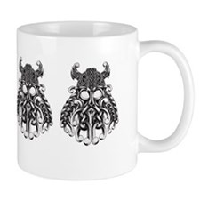 Viking Knot Row Mug