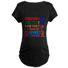 Word Block T-Shirt