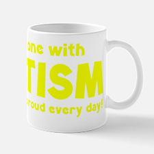 autismSomePr1C Mug