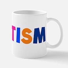 autismSomePr1E Mug