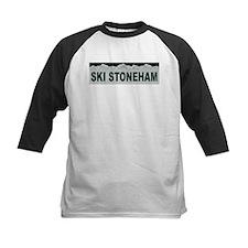 Ski Stoneham, Quebec Tee