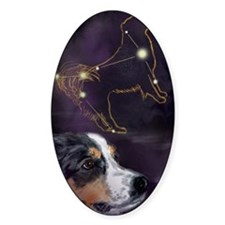 Canis Major Decal