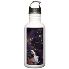 Canis Major Water Bottle