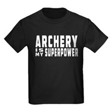 Archery Is My Superpower T