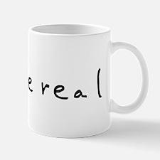 Im the Real Mug