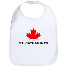 St. Catharines, Ontario Bib