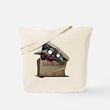 Schrödingers Cat Solution Tote Bag