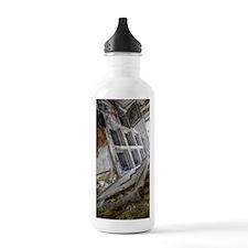 Morgue Sports Water Bottle