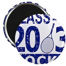 Class Of 2013 Rocks Magnet