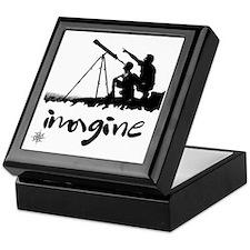Imagine Keepsake Box