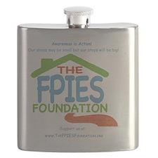 Awareness 2013 Flask