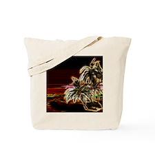 ni_shower_curtain Tote Bag