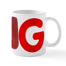 MUG Small Mug