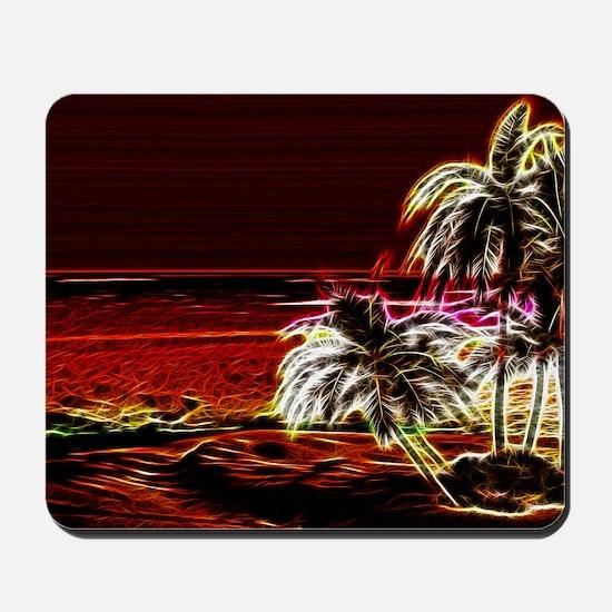 ni_picture_frame Mousepad