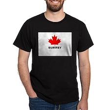 Surrey, British Columbia T-Shirt