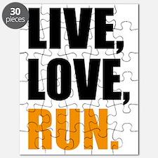 run Puzzle