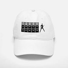 jcm800 marshall stacks Baseball Baseball Cap