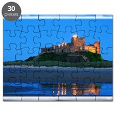 Bamburgh Puzzle