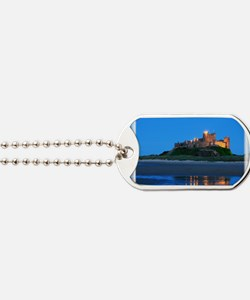 Bamburgh Dog Tags