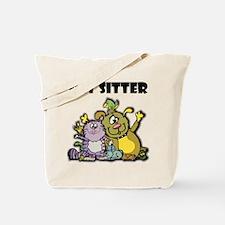 Pet Sitter, Tote Bag