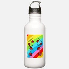 WORK OUT Water Bottle