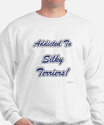 Silky Addicted Sweatshirt