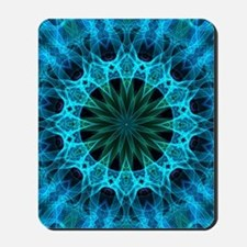 Blue Energy Mousepad