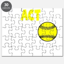 Practice Like a Champion, ball b Puzzle