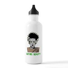 Gothic Beauty Water Bottle