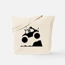 BAJA BUG JUMPING Tote Bag