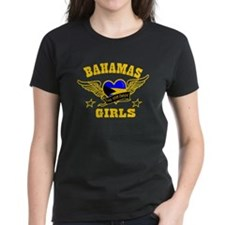 Bahamas has the best girls Tee