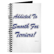 Smooth Fox Addicted Journal