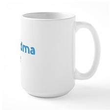 goingGrandmaAgain1D Mug