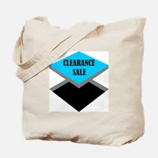 CLEARANCE SALE Tote Bag