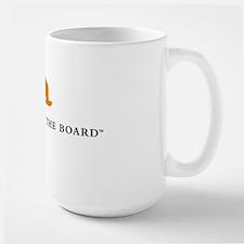 SINATRA: Chairman Of The Board Tote Large Mug