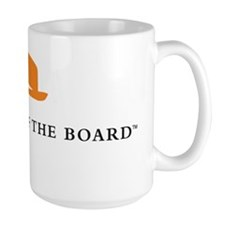 SINATRA: Chairman Of The Board Tote Mug